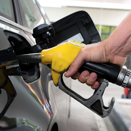 Odliczanie VAT od paliwa